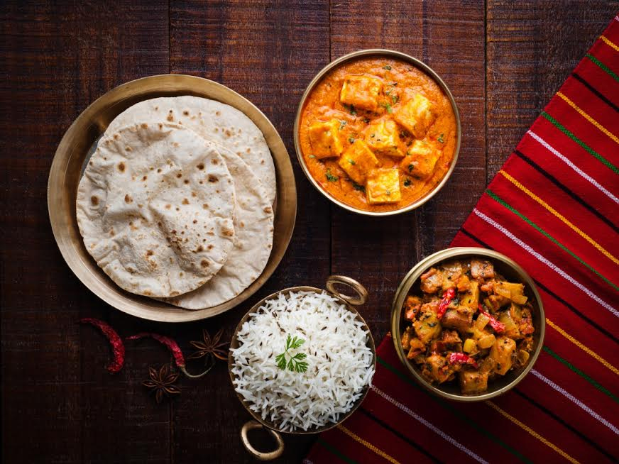Indian food photographers in Delhi